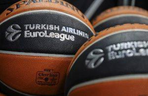 THY EuroLeague finalinde Anadolu Efes'in rakibi belli oldu