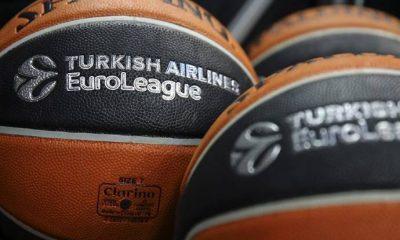 Euroleague'de eşleşmeler belli oldu: Temsilcilerimize zorlu rakipler
