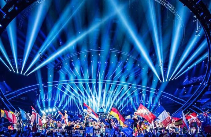 Türkiye'den Eurovision adımı: Görüşmeler başladı