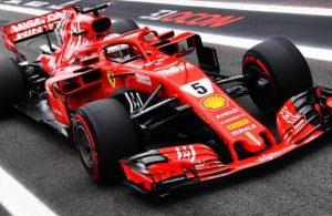 Türkiye GP'si F1 2021 oyununda yer almayacak