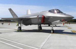 Türkiye, F-35 programı için bir lobi şirketi ile daha anlaştı