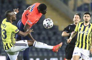 Kadıköy'de gol yağmuru: Fenerbahçe sürprize izin vermedi