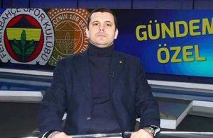Galatasaray'a 'cemaat' göndermesi yapan Metin Sipahioğlu'na tehdit