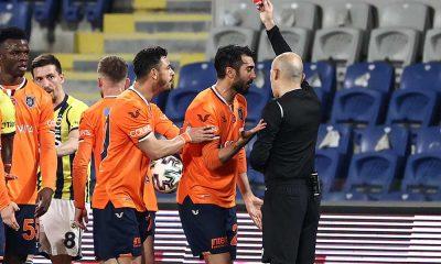 3 gol 1 penaltı 1 kırmızı kart… Fenerbahçe kritik virajı döndü