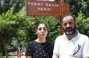 Kızını öldüren polise katil diyen babaya suç duyurusu