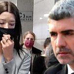 Feyza Aktan'dan yeni iddia: Odaya kilitleyerek ölümle tehdit etti