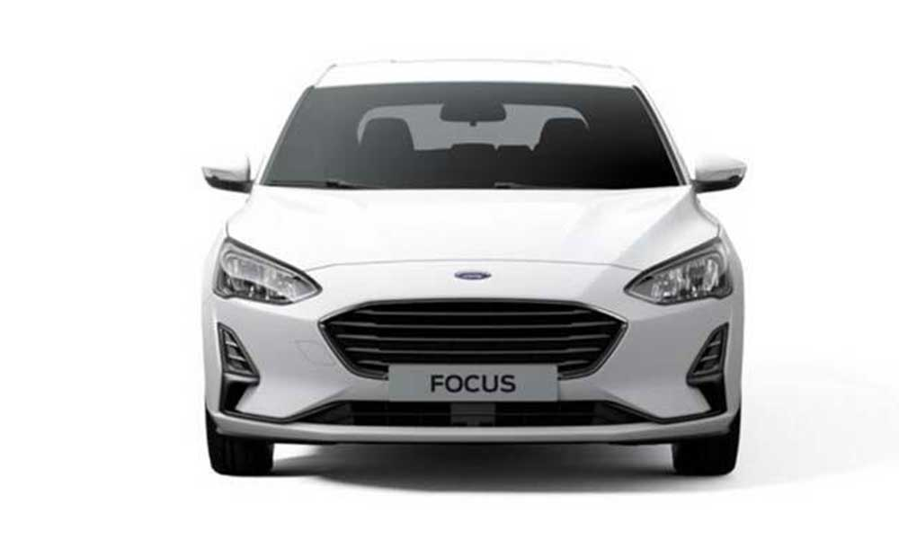 8. Ford Focus 1.5 TDCI Trend X Dizel Otomatik