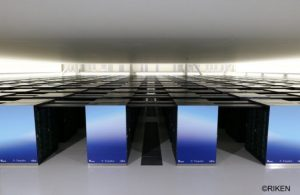 Fugaku 2021'de de dünyanın en hızlı bilgisayarı oldu