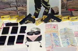 'Kameralı gözlük' ile kadınları fuhşa zorlayan çeteye operasyon