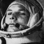 Gagarin'in uzay uçuşunun 60'ıncı yılı böyle kutlandı