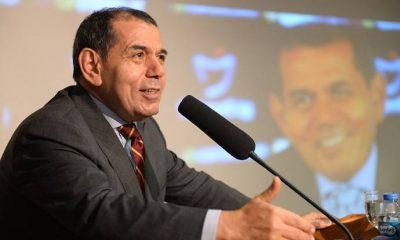 Dursun Özbek'e 'Gel başkan ol' teklifi