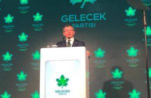 Gelecek Partili Özcan: Çete lideri hukuk devletini ele geçirdi