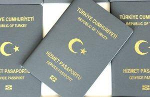 Tekirdağ'da 'gri pasaport' operasyonu
