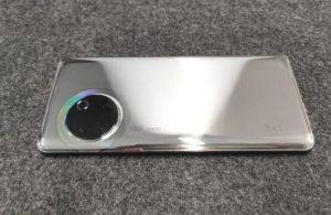 Huawei P50 ailesi sızdı