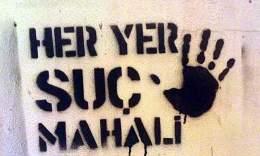 Samsun'da kadın cinayeti: Evli olduğu kadını öldürdü