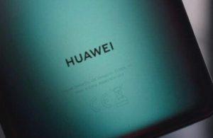 Huawei P50 bir kez daha ertelenebilir