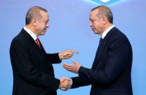 Erdoğan, 'İnsan Hakları' genelgesi yayımladı: Kendileri yapıp kendileri denetleyecek