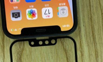 iPhone 13 'ün tasarımı netleşiyor