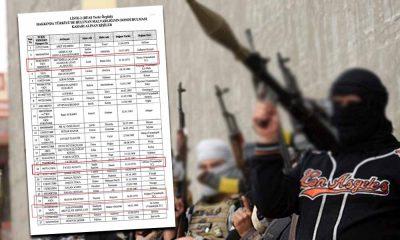 CHP'li Bingöl Resmi Gazete'deki IŞİD'lileri açıkladı: Türkiye Cumhuriyeti vatandaşlığı verilmiş