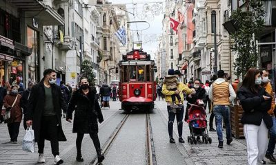 ABD'den İstanbul 'uyarısı': 2035 yılında…
