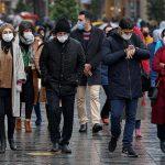 Fahrettin Koca'dan İstanbul'da vaka sayılarına ilişkin açıklama