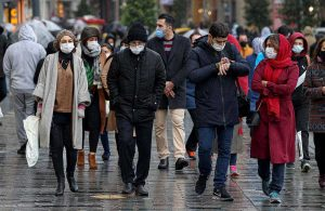 Sağlık Bakanlığına göre koronavirüs tablosu