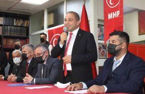İYİ Parti'de toplu istifa: 15 yönetici MHP'ye katıldı