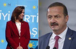 İYİ Parti'de 'bildiri' tartışması büyüyor
