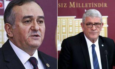 İYİ Parti ile MHP arasında 'HDP' gerilimi