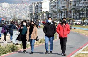 İzmir Valisi'nden flaş vaka açıklaması