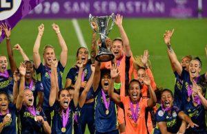 UEFA, Kadınlar Şampiyonlar Ligi'nde değişikliğe gitti
