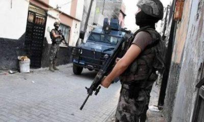 Diyarbakır'da gözaltına alınan kadınlardan 6'sı tutuklandı
