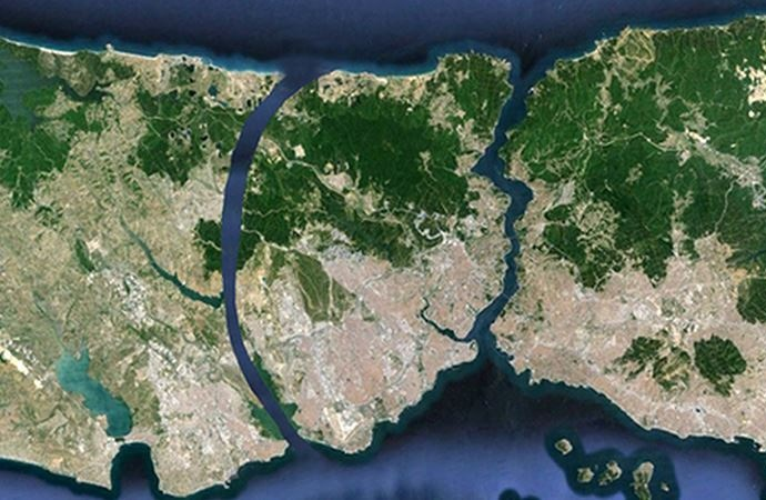 Kanal İstanbul 5 milyon yurttaşı susuz bırakacak