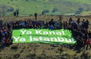 Bakan Karaismailoğlu'ndan yeni çıkış: Kanal İstanbul ile birlikte 3 yeni baraj yapılacak