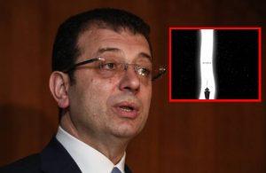 İmamoğlu: 'Beton Kanal' yapılırsa İstanbul…