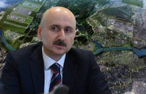 'Kanal İstanbul'u fonlamak istemiyorlar' iddialarına yanıt