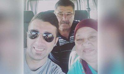 Anne ve babasını koronavirüsten kaybeden iftaiye erinden üzen haber