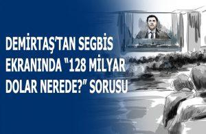 Kobani davasında savunmaya izin yok