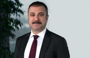 Merkez Bankası Başkanı Kavcıoğlu'ndan 128 milyar dolar açıklaması! 'Algı yapılıyor'