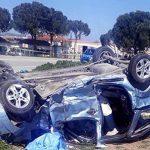 İzmir'de hafif ticari ile süt tankeri çarpıştı: 3 ölü, 4 yaralı