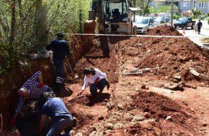 Muğla'da sulama için yapılan kazıda bulundu! Tam 2 bin 300 yıllık