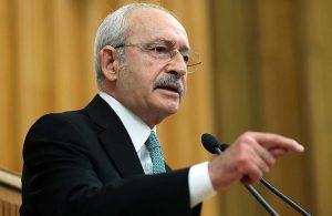 Kılıçdaroğlu: 128 milyar doları kodamanlara sattılar