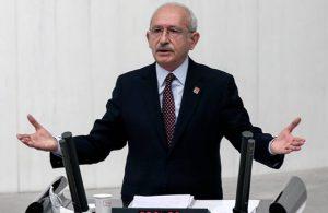 10 yeni fezleke Meclis'te: Aralarında Kılıçdaroğlu da var