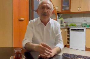 Mutfak dolapları çok konuşulmuştu! Kılıçdaroğlu'ndan açıklama geldi