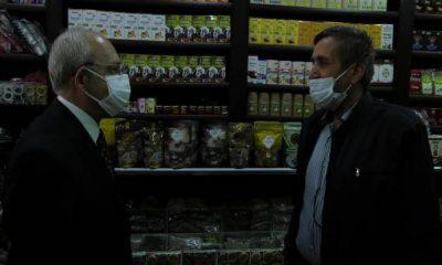 Esnaftan Kılıçdaroğlu'na: Etiket değiştirmeye yetişemiyoruz