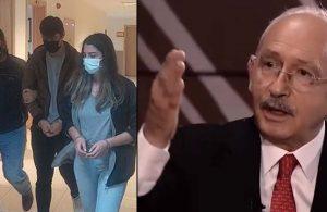 Kılıçdaroğlu'ndan gençlerin gözaltına alınmasına tepki: Zulmün artsın ki çabuk gidesin