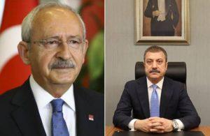 Kılıçdaroğlu'ndan Kavcıoğlu'na: Tatmin olmadım