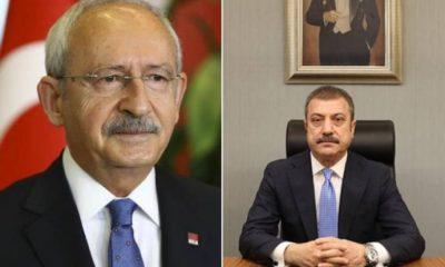 Kılıçdaroğlu'ndan '128 milyar dolar' açıklaması: Tatmin olmadım