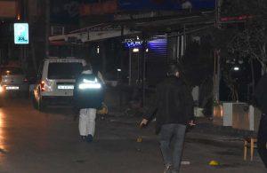 Gece kulübünde silahlı bıçaklı kavga: 1 ölü, 6 yaralı
