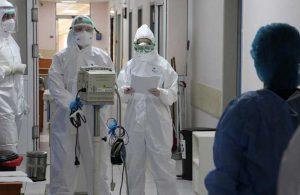 22 kişiye virüs bulaştırdı, gözaltına alındı